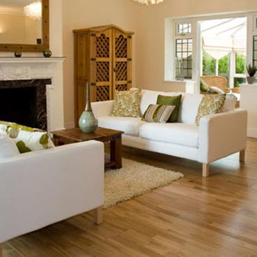 Anderson Tuftex Hardwood Floors in San Diego, CA