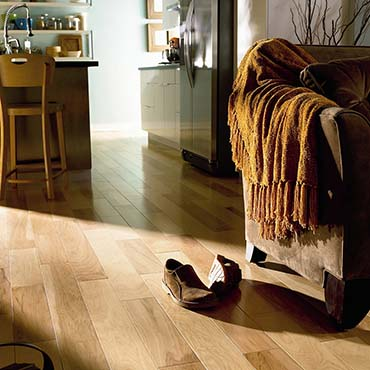 Mannington Hardwood Flooring in San Diego, CA