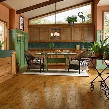 Hartco® Wood Flooring in San Diego, CA