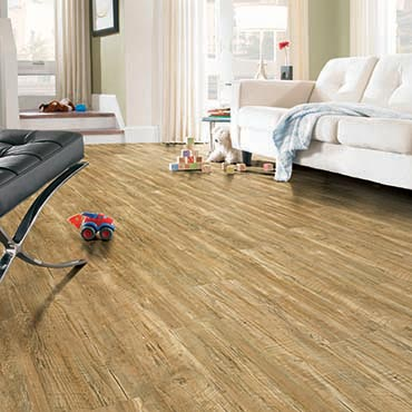 US Floors Coretec Luxury Vinyl Tile | San Diego, CA